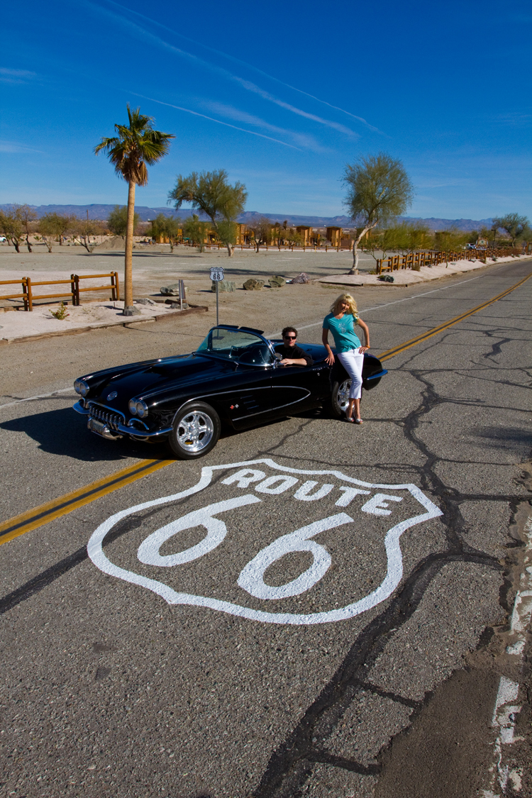 Route 66 (1)