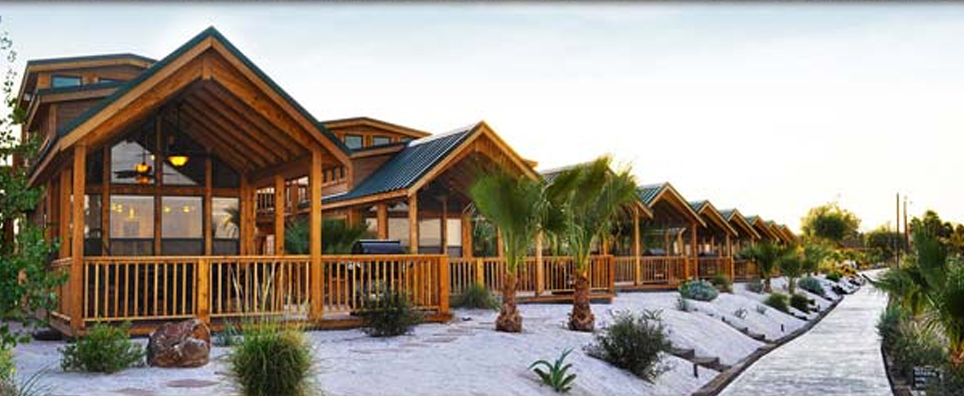About Us Pirate Cove Resort