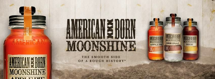 American Born Moonshine