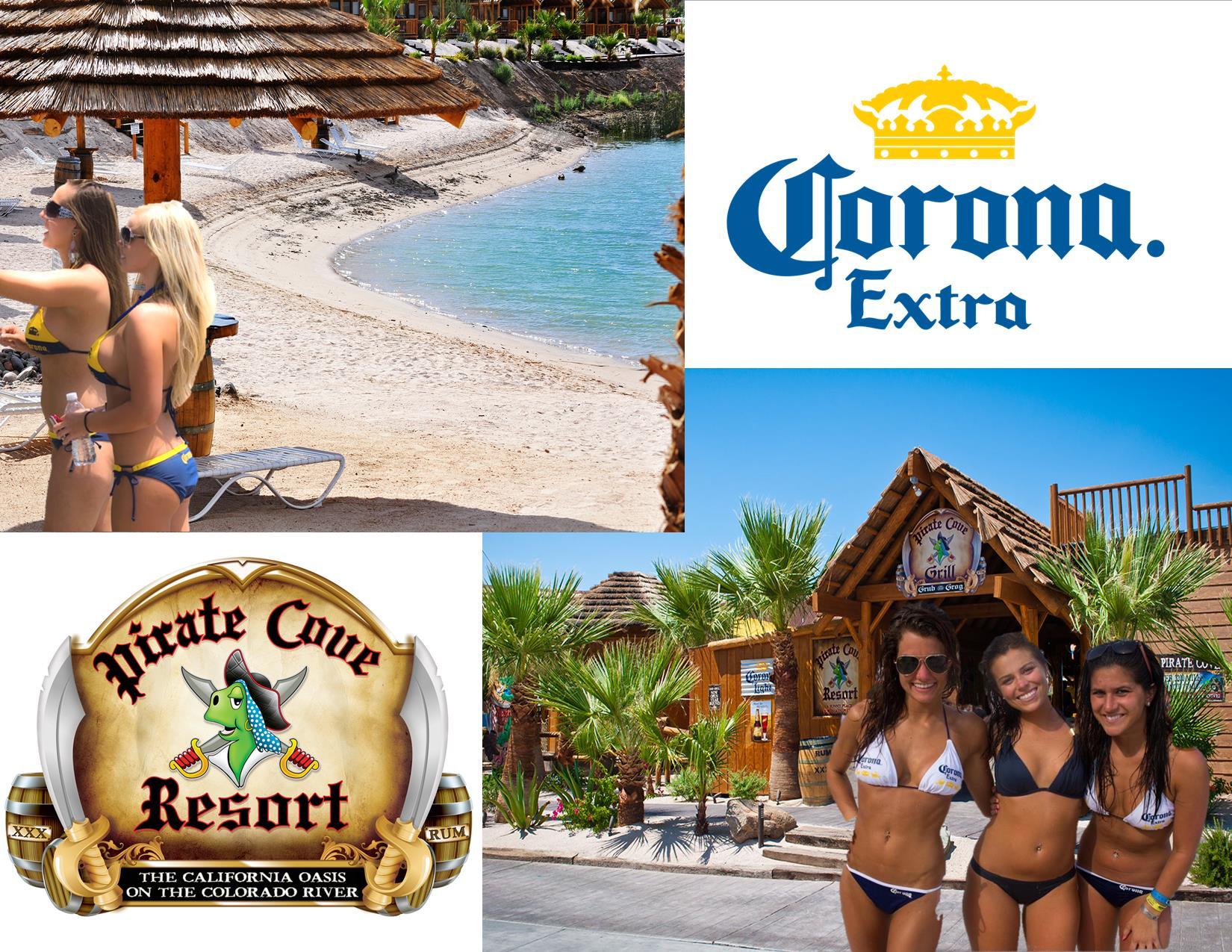 corona flyer
