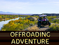 OffRoadingAdventure